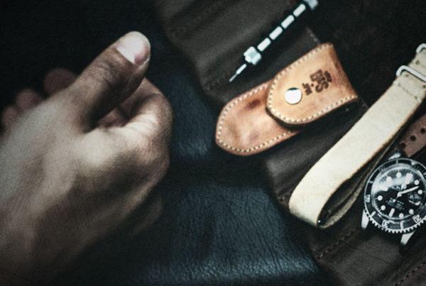 Rolex Bracelet Service