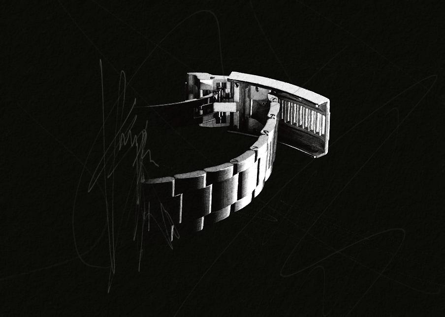Rolex Bracelets Repair