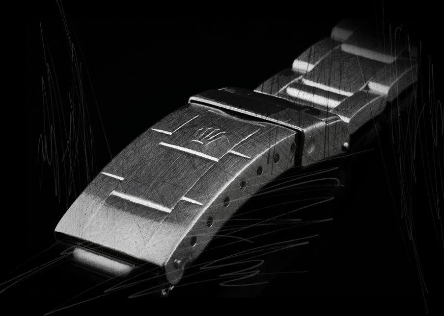 Our Story Rolex Bracelets Repair