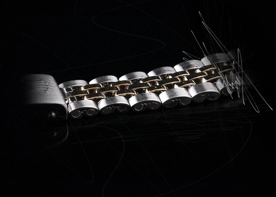 References Rolex Bracelets Repair